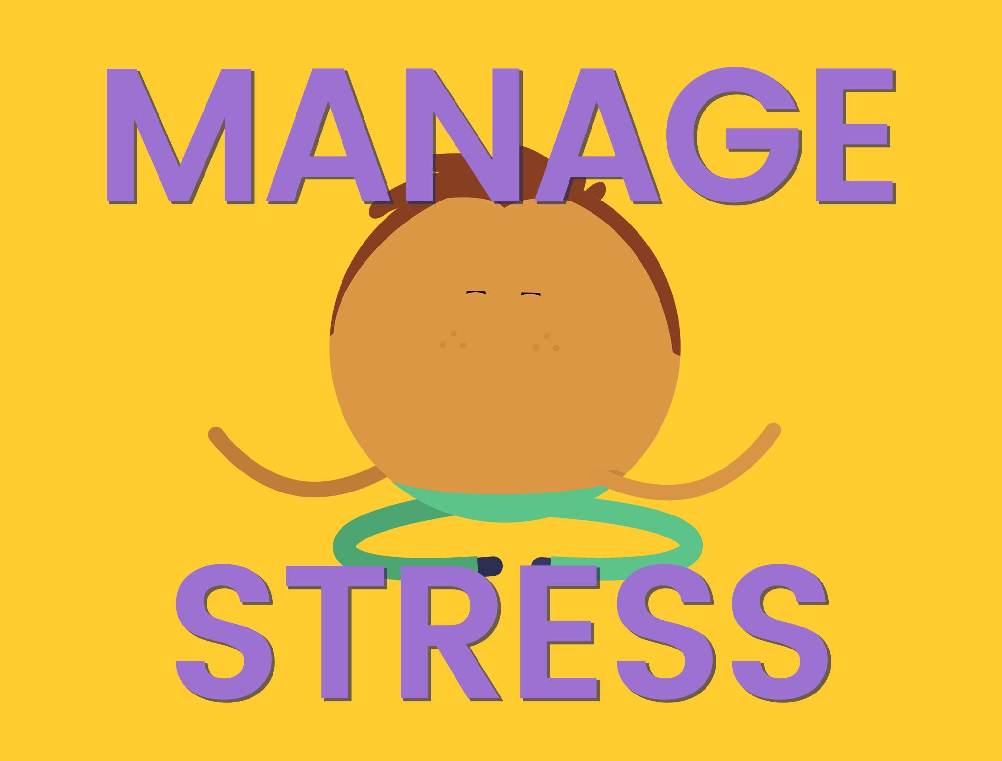 manageStress
